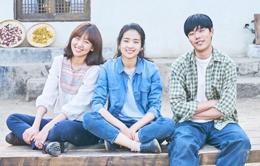 Little Forest bản Hàn tung trailer xinh xắn về nàng thơ Kim Tae Ri - Ảnh 4.