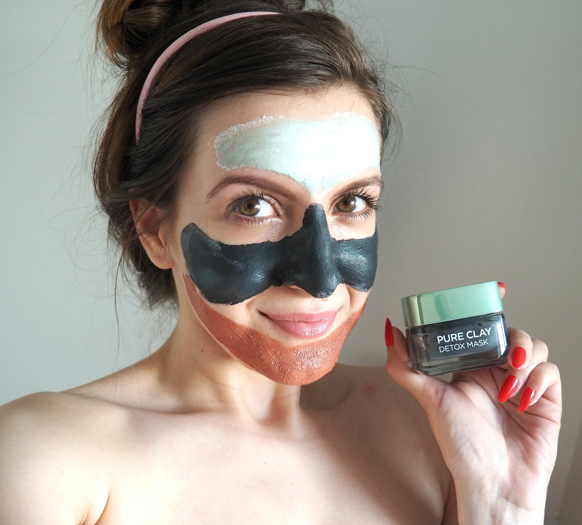 pumpkin honey glycolic mask review