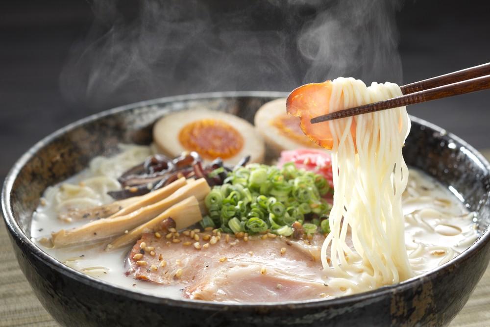Ăn mì Nhật nhiều nhưng bạn có biết sự khác biệt giữa 3 món mì trứ danh Nhật Bản? - Ảnh 2.