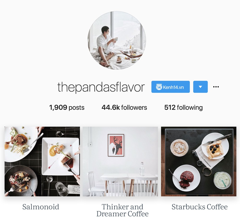 Đi ăn uống nhiều nhưng đây mới là top 3 hàng quán các food blogger đình đám mê nhất! - Ảnh 4.