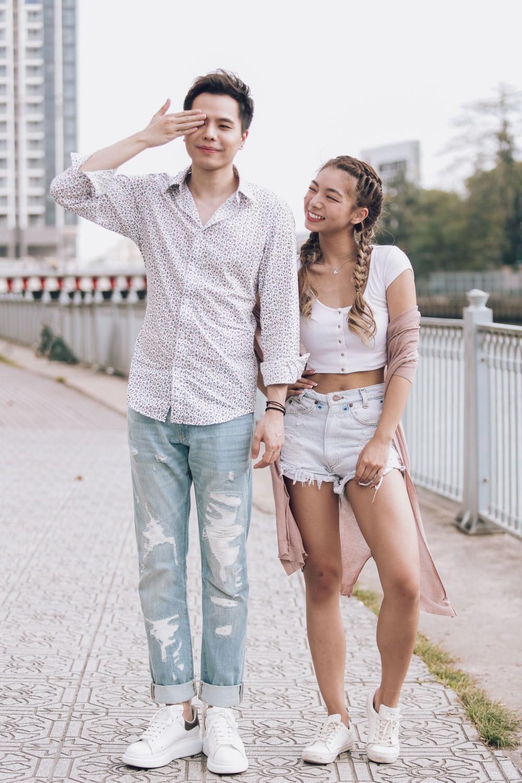 Biết bạn gái phản bội, hacker Trịnh Thăng Bình vẫn bất chấp yêu đến mức bị bắn chết trong MV mới - Ảnh 3.