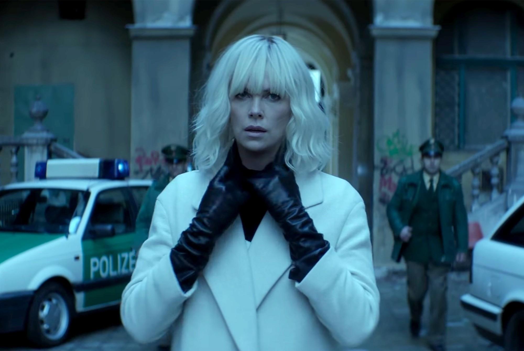 Điệp viên Jennifer Lawrence lại dùng chiêu quyến rũ cấp độ... hủy diệt làm vũ khí lợi hại - Ảnh 6.