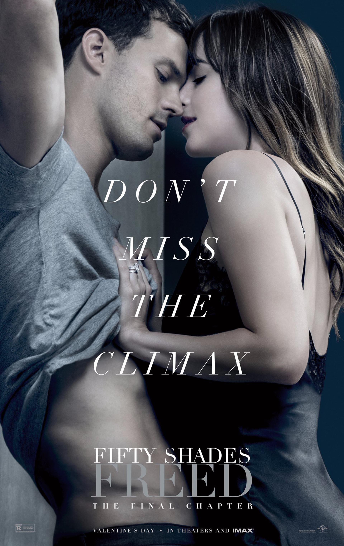 Đóng cảnh nóng vẫn chưa đủ, Christian Grey Jamie Dornan hát luôn OST Fifty Shades: Freed - Ảnh 1.