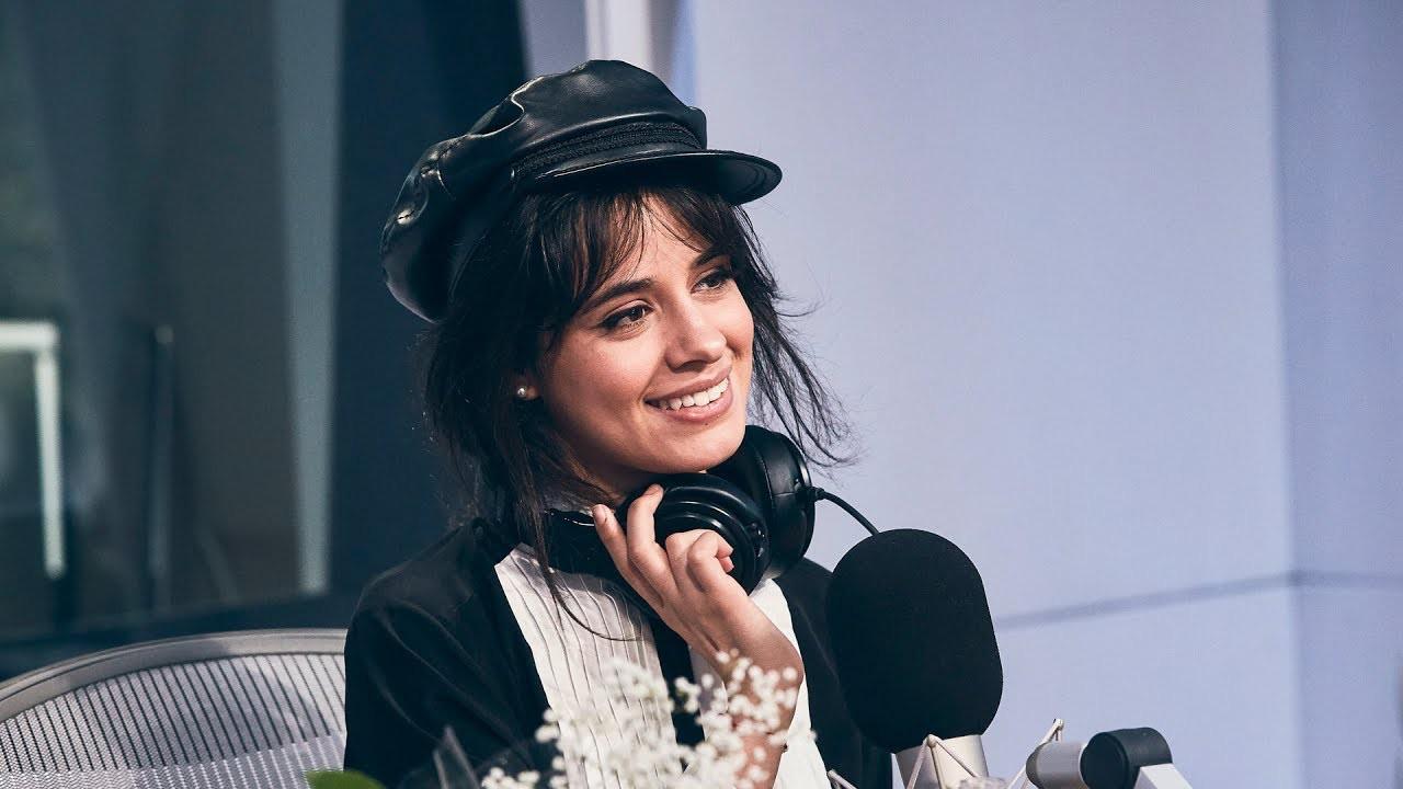 Album đang gây sốt nhưng Camila Cabello những tưởng mình đã chết ngay trước đêm phát hành - Ảnh 1.