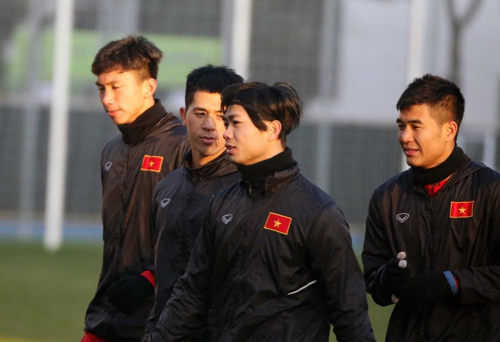 Công Phượng: U23 Australia hiện tại mạnh hơn lứa từng thua U19 Việt Nam - Ảnh 3.