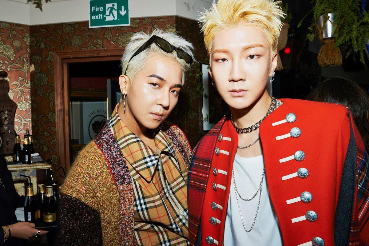 Không chỉ có scandal, các sao Hàn còn có 11 cột mốc thời trang đáng nhớ trong suốt năm qua - Ảnh 9.