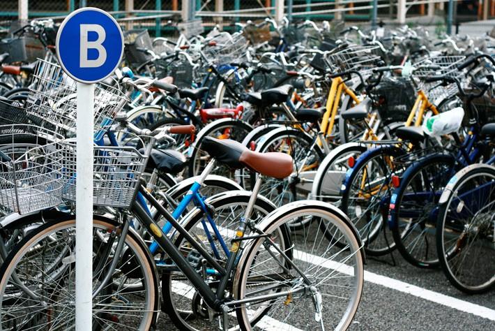 Đến việc đi xe đạp cũng rất lằng nhằng và nghiêm ngặt - Nhật Bản là đất nước kỳ lạ thế đấy - Ảnh 1.