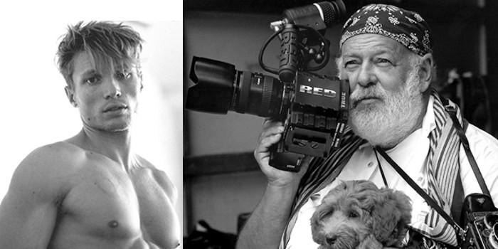 Huyền thoại nhiếp ảnh Mario Testino và Bruce Weber bị cáo buộc lạm dụng tình dục trẻ dưới vị thành niên - Ảnh 4.