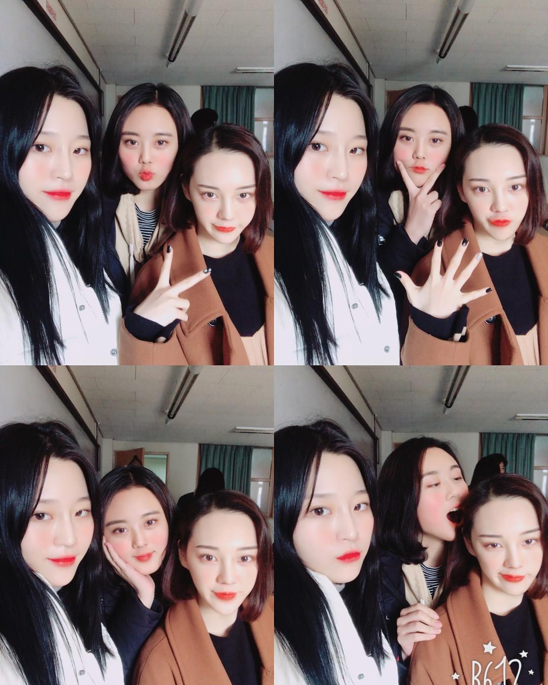 Đây là lò đào tạo idol có nhiều nữ sinh xinh đẹp nhất Hàn Quốc - Ảnh 9.