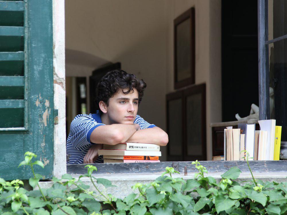 Vẻ đẹp chuẩn cường công mỹ thụ của cặp sao Call Me By Your Name - bộ phim đồng tính hot nhất hiện nay - Ảnh 15.