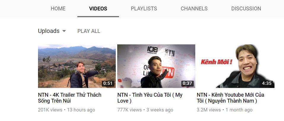 YouTuber top 3 Việt Nam tiết lộ: Clip triệu view vẫn có thể không được kiếm tiền dù chưa vi phạm gì - Ảnh 5.