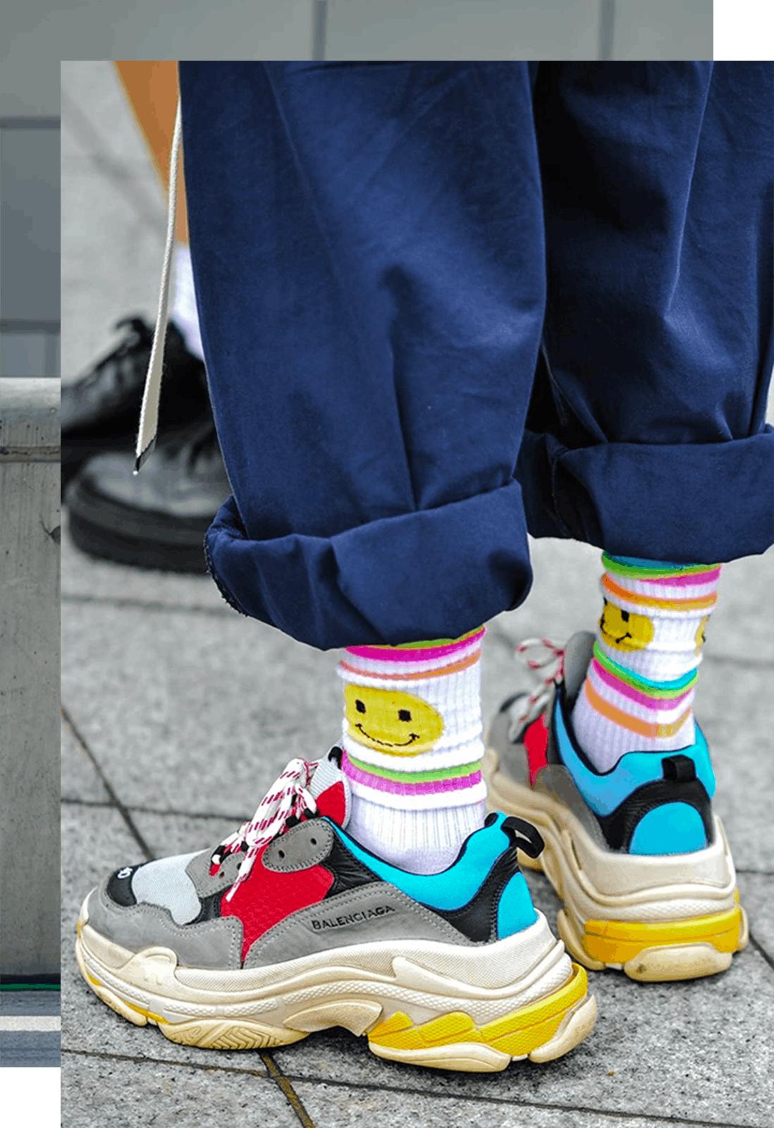 Top 9 xu hướng thời trang đường phố nổi bật nhất năm 2017 do tạp chí HYPEBEAST bình chọn - Ảnh 2.