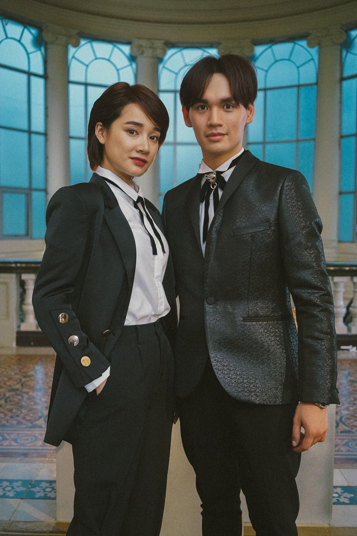 Nhã Phương lột xác tính cách sau khi được ghép tim của Nguyễn Trần Trung Quân trong MV mới - Ảnh 3.