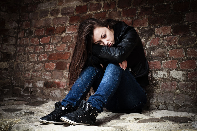 Con số đáng sợ: Tỷ lệ trầm cảm của con gái tuổi mới lớn cao GẤP 3 LẦN con trai - Ảnh 4.