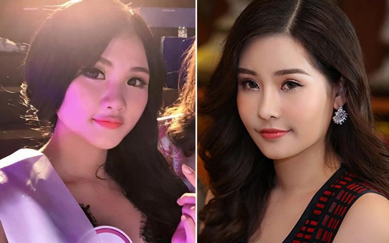 Cô bạn sinh năm 2001 bất ngờ được chú ý vì giống Hoa hậu Đại Dương - Ảnh 1.