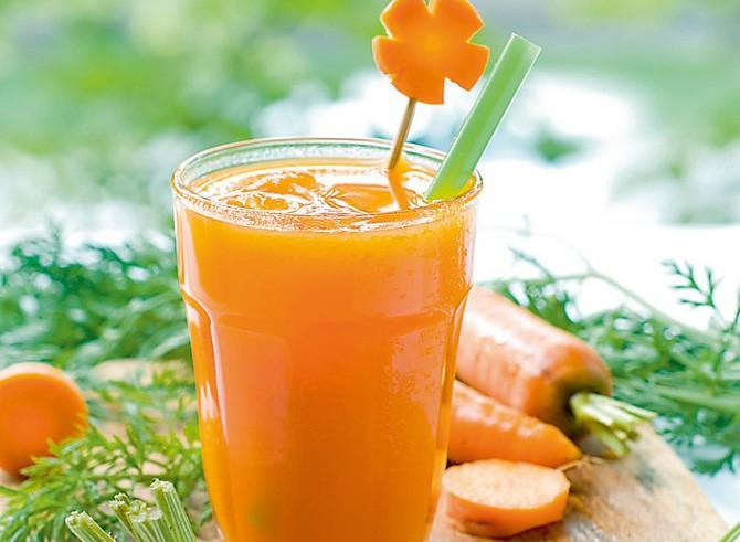 Thanh lọc cơ thể dễ dàng hơn nhờ tăng cường ăn các thực phẩm nhà nào cũng có - Ảnh 6.