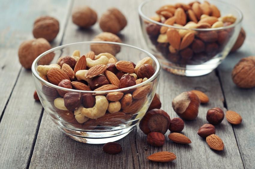 Thanh lọc cơ thể dễ dàng hơn nhờ tăng cường ăn các thực phẩm nhà nào cũng có - Ảnh 8.