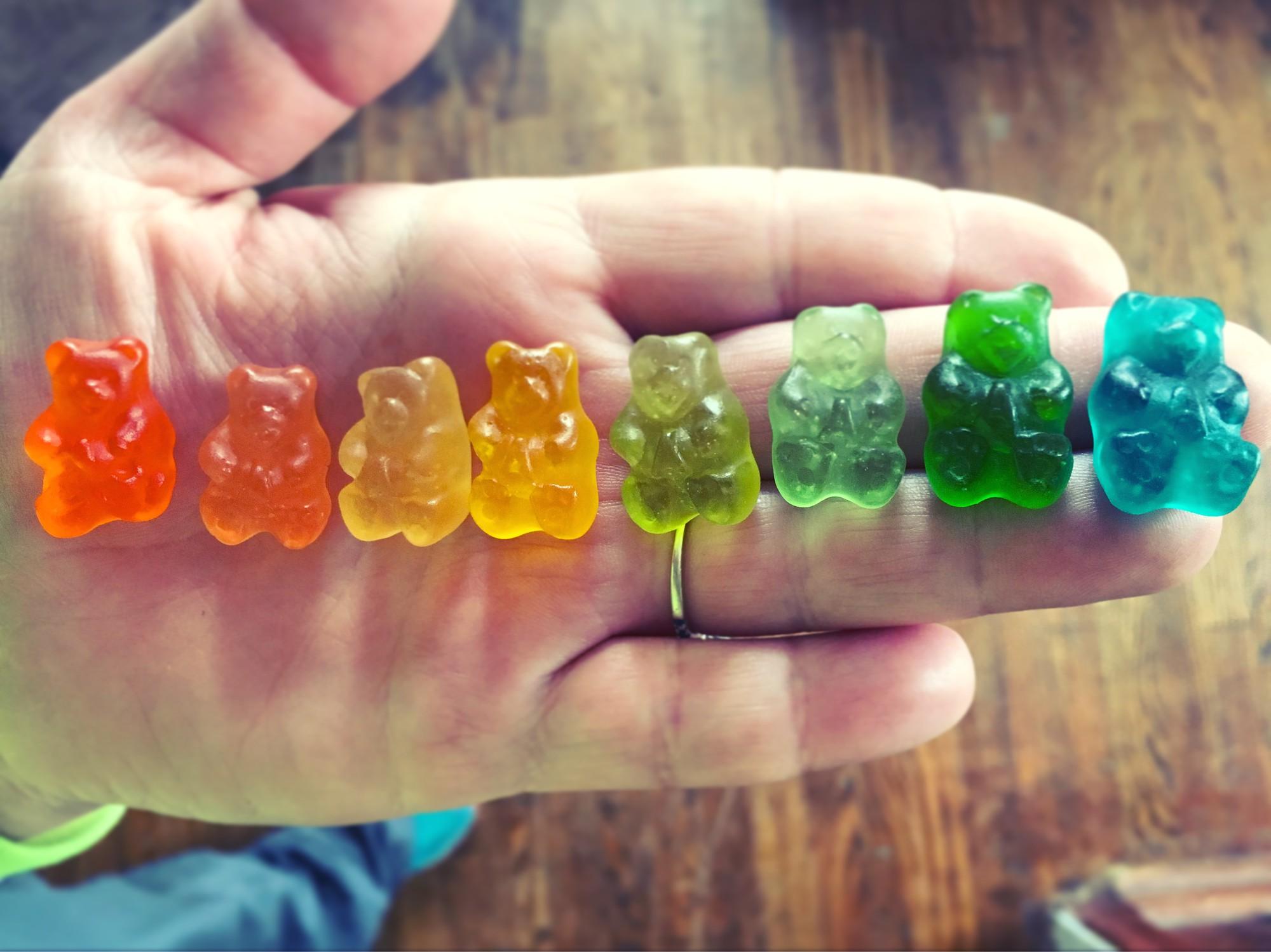 14 tác phẩm mãn nhãn khiến fan kẹo dẻo phát cuồng - Ảnh 13.
