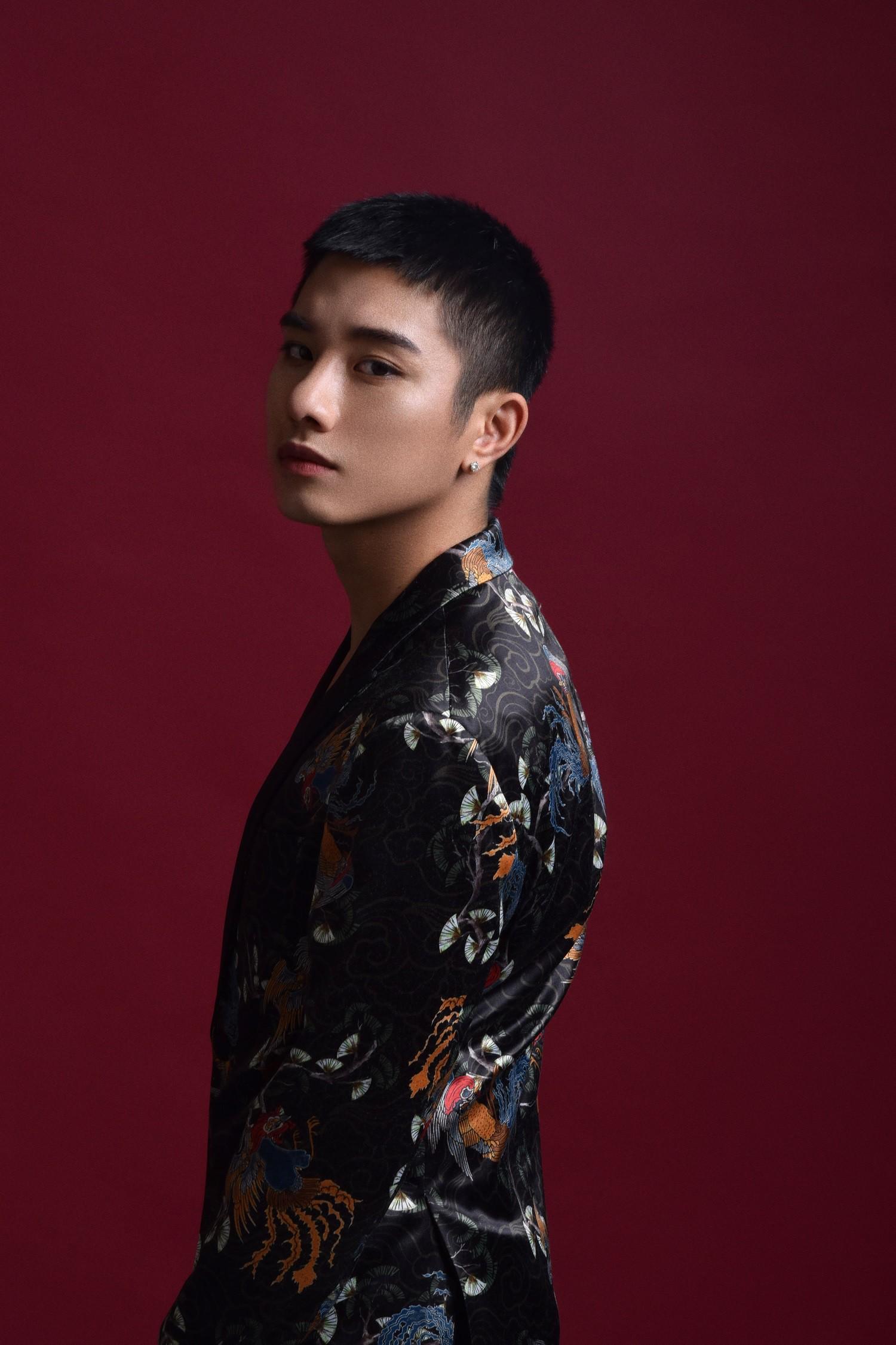 Không còn là hot boy đậm màu sắc Kpop, Juun Đăng Dũng hướng đến hình ảnh lãng tử trong MV mới - Ảnh 7.
