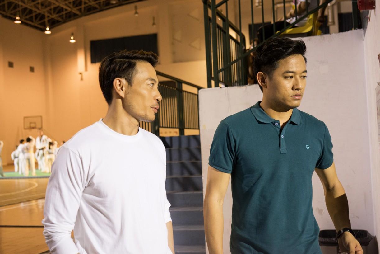 Sau 14 năm, chàng gay tình đầu Trương Thanh Long vẫn đem lòng đơn phương trai thẳng - Ảnh 8.