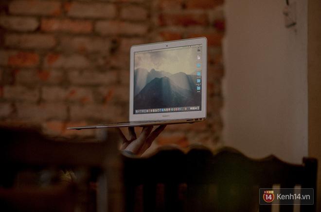 Mua MacBook Air nghìn đô, tôi chợt nhận ra nó đã thuộc về quá khứ từ lâu rồi - Ảnh 5.