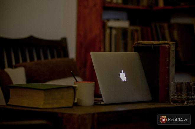 Mua MacBook Air nghìn đô, tôi chợt nhận ra nó đã thuộc về quá khứ từ lâu rồi - Ảnh 6.