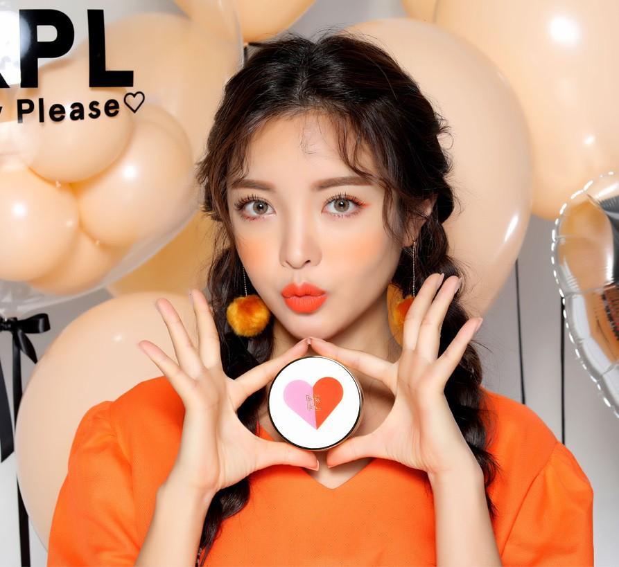 Bí kíp giúp con gái Hàn lúc nào cũng xinh đẹp rạng ngời, hóa ra nằm ở chính những món mỹ phẩm tích hợp - Ảnh 1.