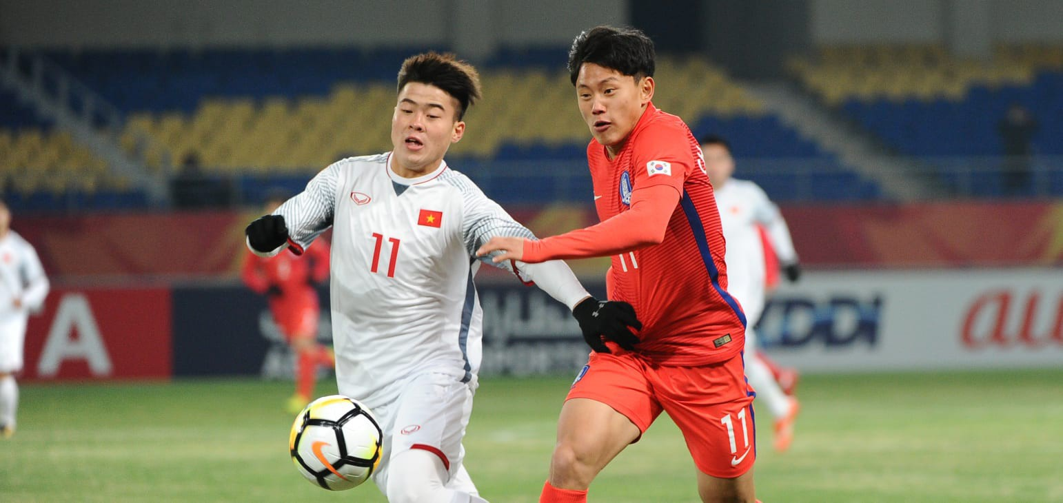 Những người hùng U23 Việt Nam nói gì về điều kỳ diệu vào tứ kết giải U23 châu Á? - Ảnh 3.
