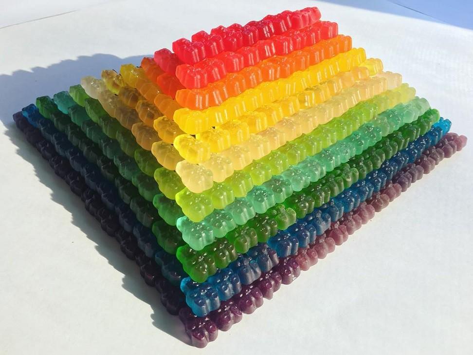 14 tác phẩm mãn nhãn khiến fan kẹo dẻo phát cuồng - Ảnh 19.