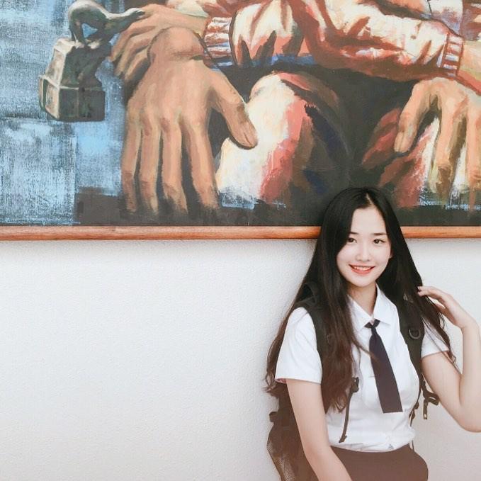 Đây là lò đào tạo idol có nhiều nữ sinh xinh đẹp nhất Hàn Quốc - Ảnh 5.