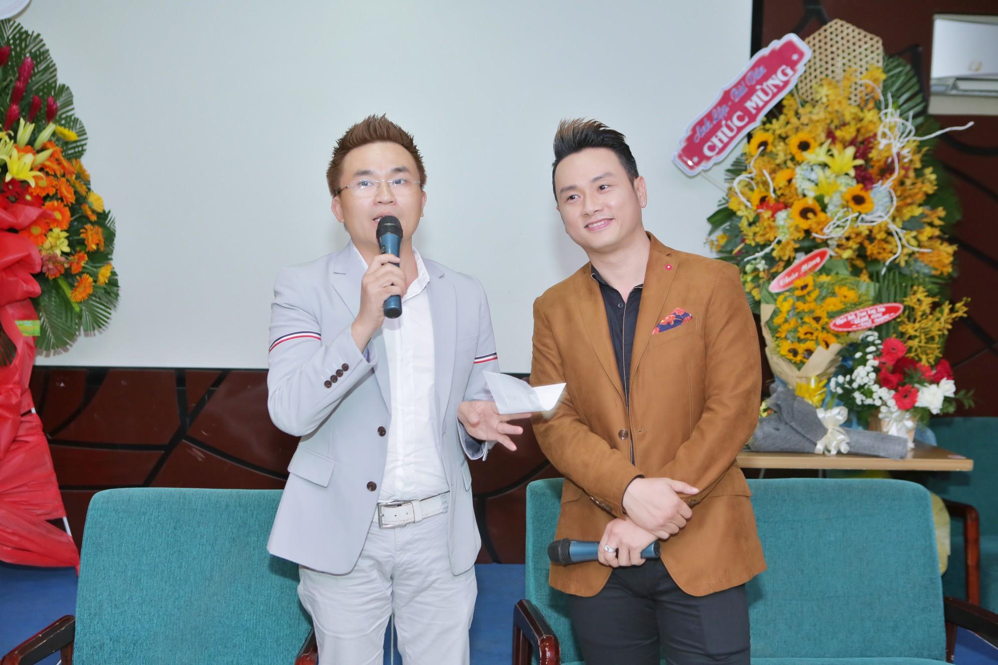 Hàn Thái Tú lần đầu hát nhạc Bolero, kiên quyết ra album dạng CD dù biết bán không có lời - Ảnh 3.