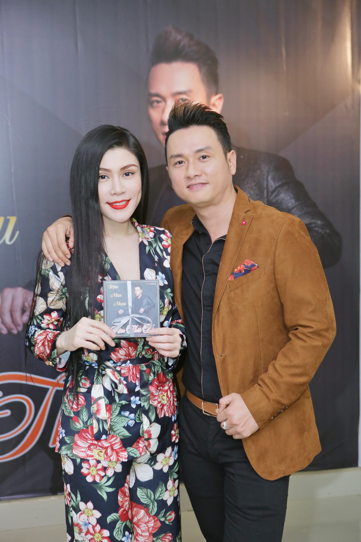 Hàn Thái Tú lần đầu hát nhạc Bolero, kiên quyết ra album dạng CD dù biết bán không có lời - Ảnh 4.