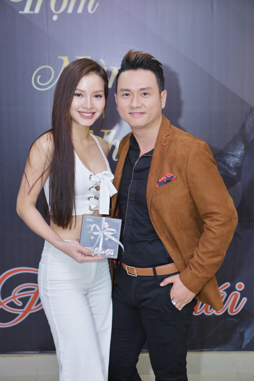 Hàn Thái Tú lần đầu hát nhạc Bolero, kiên quyết ra album dạng CD dù biết bán không có lời - Ảnh 6.