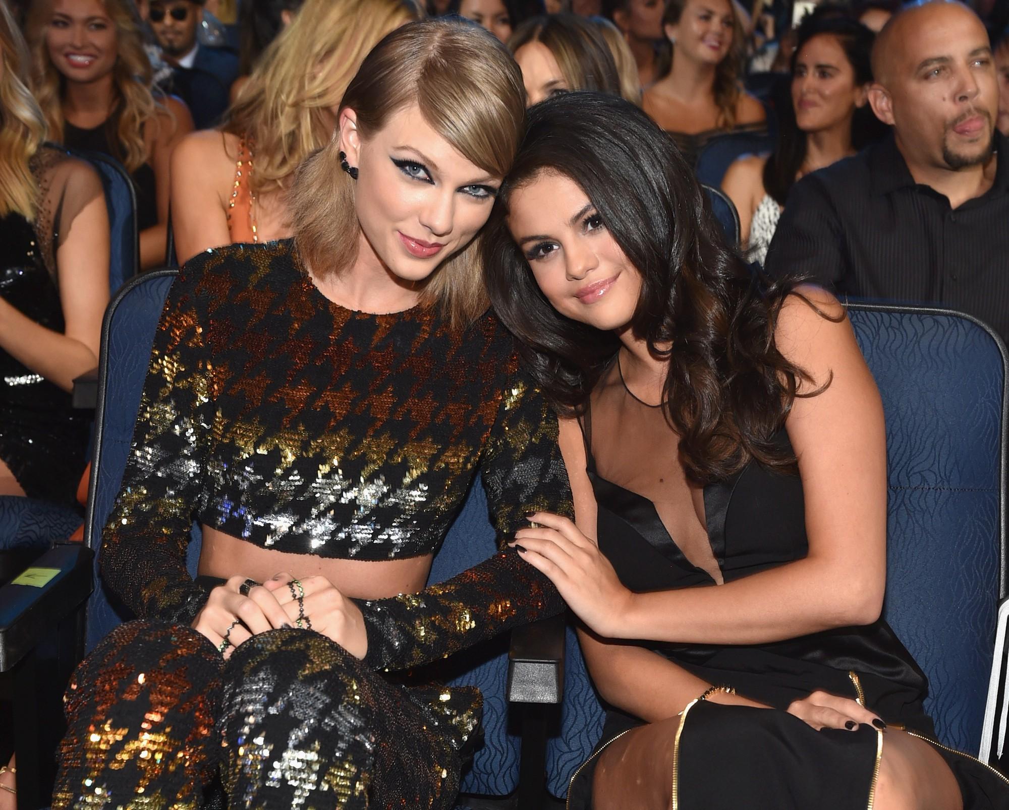 Selena Gomez bất ngờ hủy theo dõi hàng loạt bạn thân, liệu trong đó có Taylor Swift?