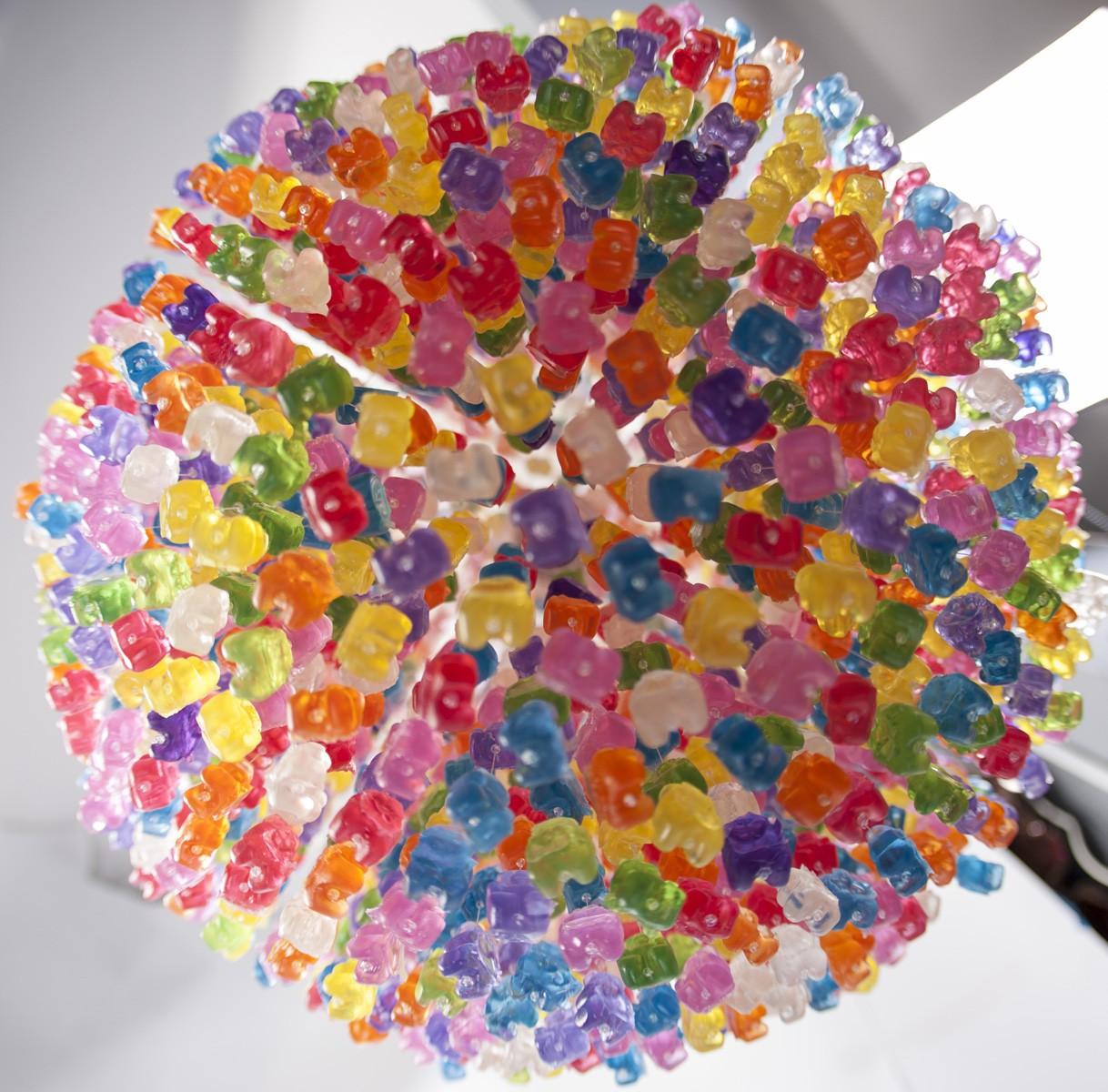 14 tác phẩm mãn nhãn khiến fan kẹo dẻo phát cuồng - Ảnh 23.