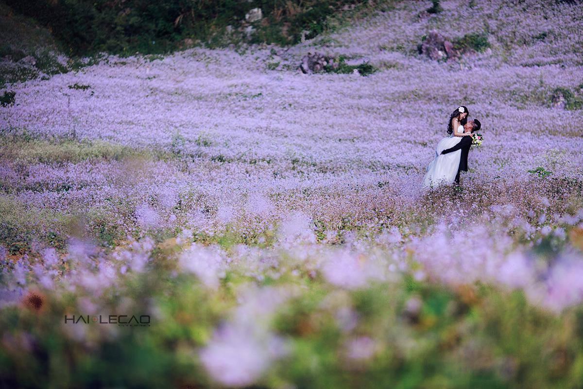 Top 3 studio chụp ảnh cưới đẹp theo phong cách street life tại Hà Nội - Ảnh 3.