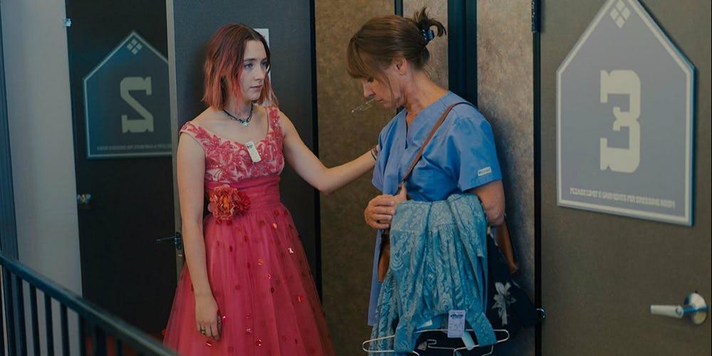 Lady Bird được bình chọn là Phim hay nhất năm 2017 - Ảnh 2.