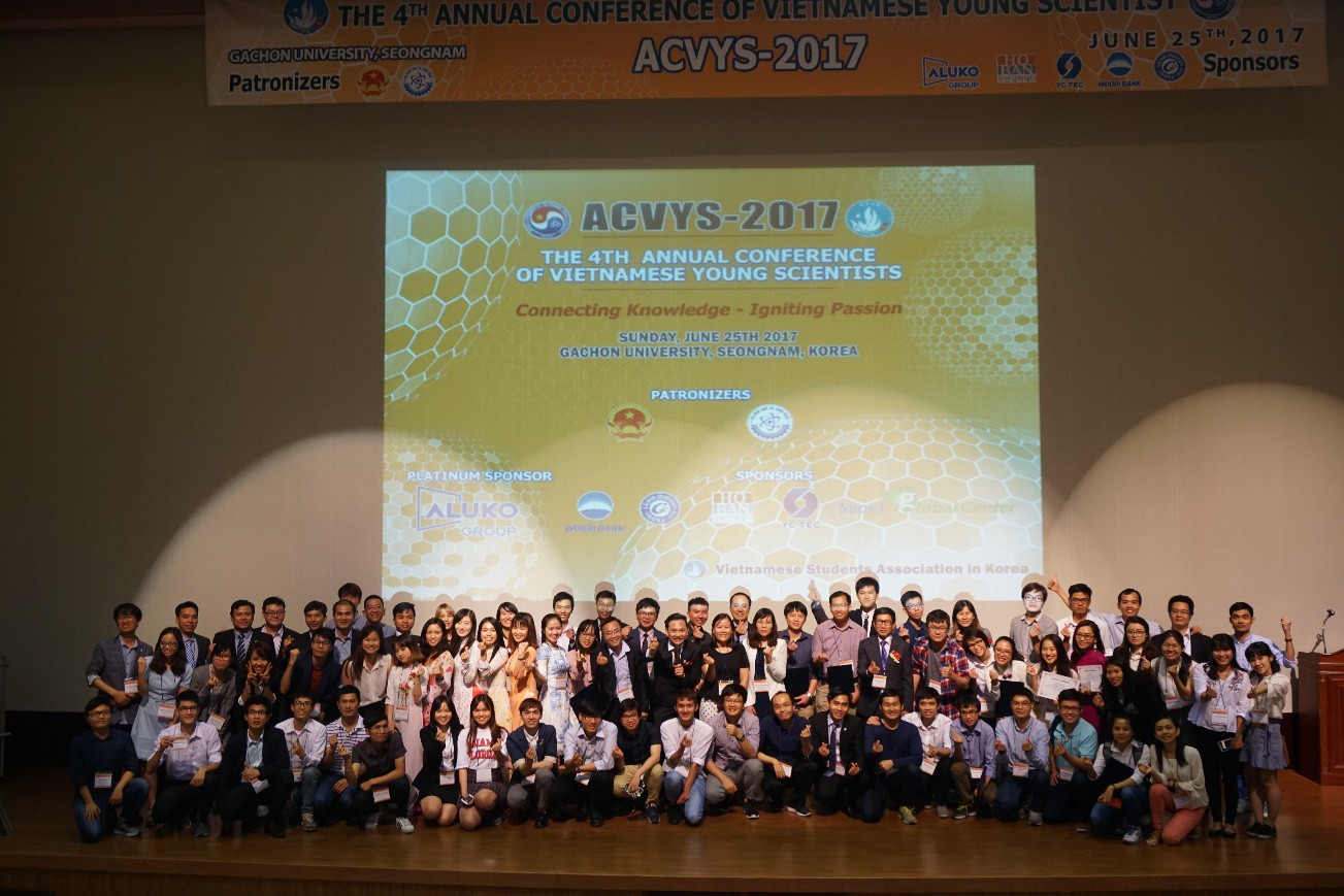 Nhìn lại một năm cực chất của Du học sinh Việt tại Hàn Quốc - Ảnh 2.