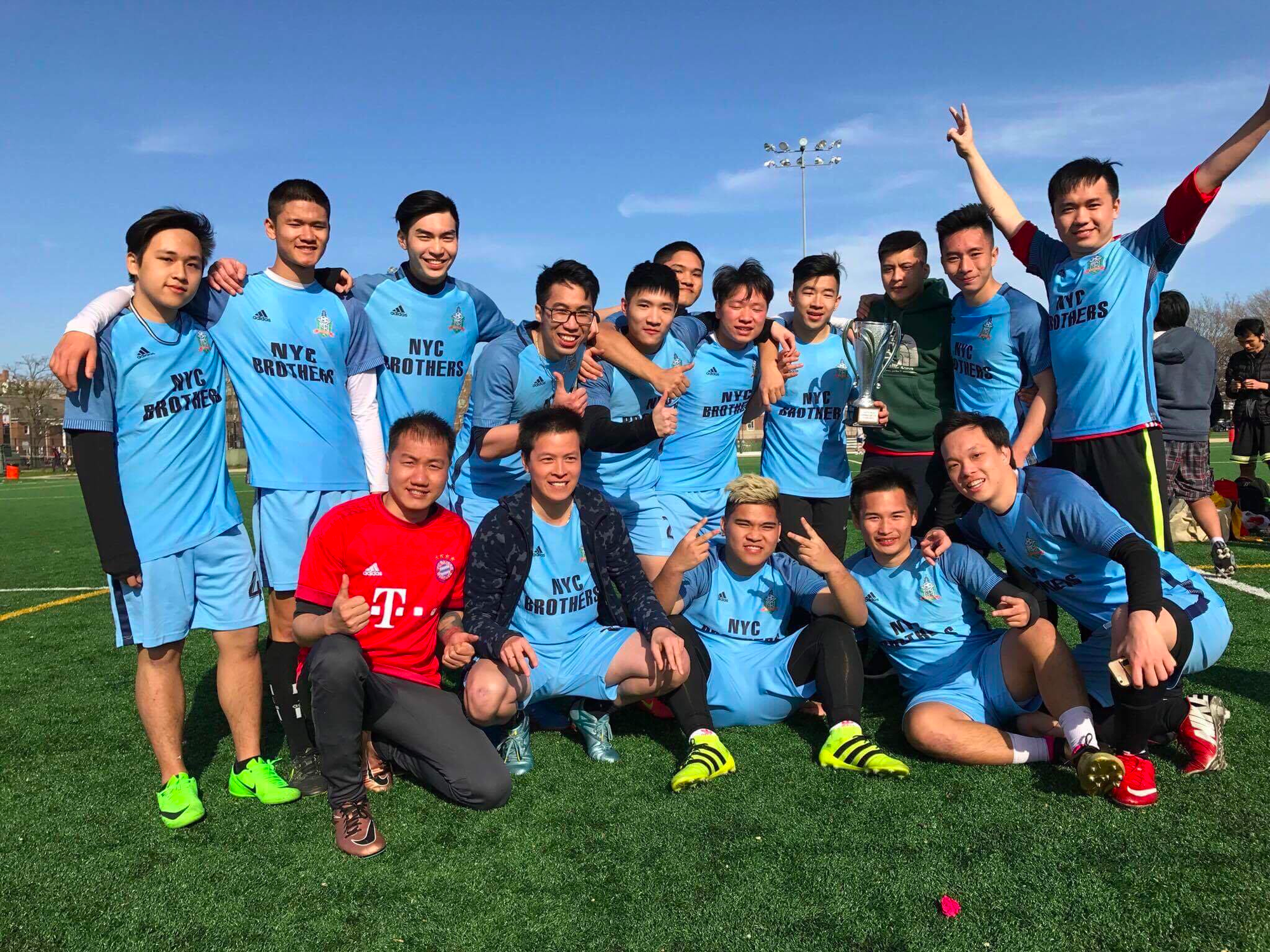Một năm thắng lợi của Du học sinh Việt tại Mỹ với nhiều hoạt động ý nghĩa - Ảnh 1.