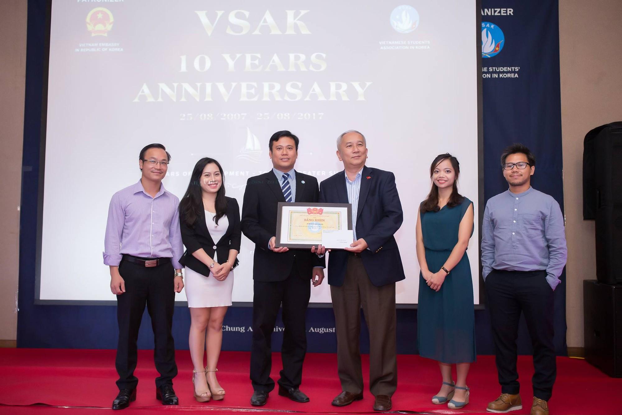 Nhìn lại một năm cực chất của Du học sinh Việt tại Hàn Quốc - Ảnh 11.