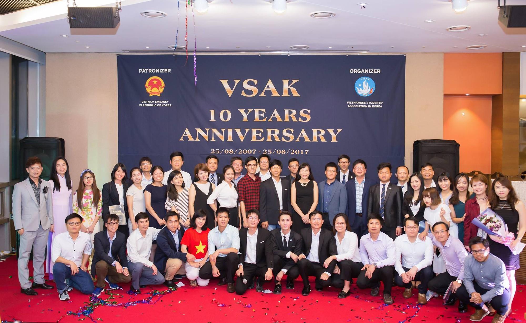 Nhìn lại một năm cực chất của Du học sinh Việt tại Hàn Quốc - Ảnh 12.