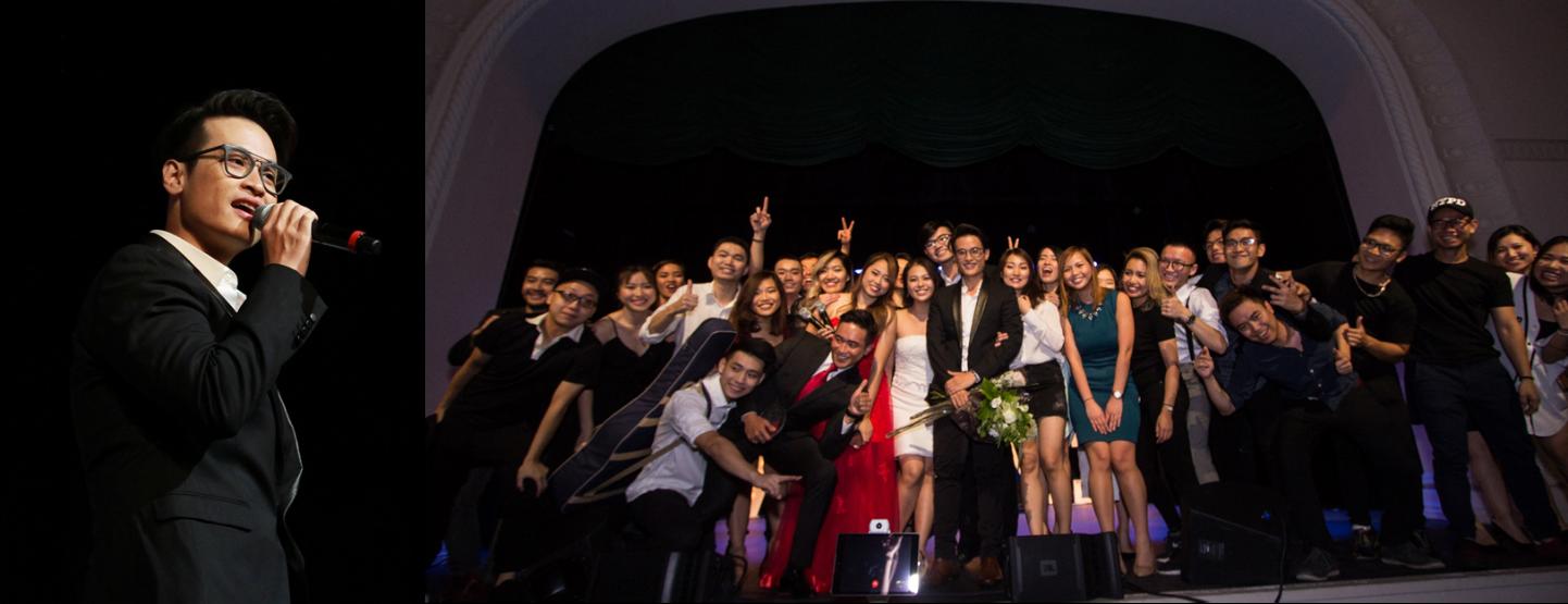 Một năm thắng lợi của Du học sinh Việt tại Mỹ với nhiều hoạt động ý nghĩa - Ảnh 10.