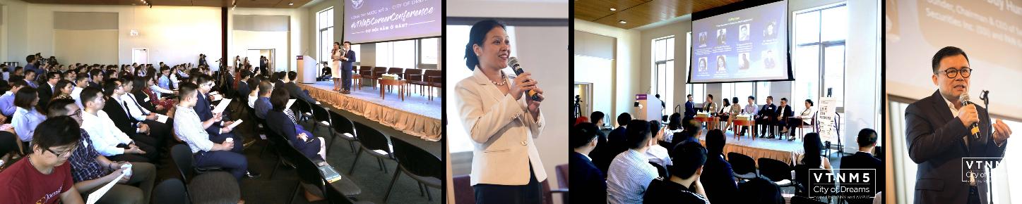 Một năm thắng lợi của Du học sinh Việt tại Mỹ với nhiều hoạt động ý nghĩa - Ảnh 11.