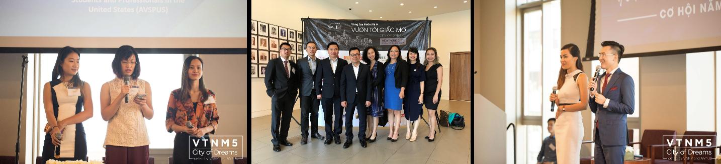 Một năm thắng lợi của Du học sinh Việt tại Mỹ với nhiều hoạt động ý nghĩa - Ảnh 12.