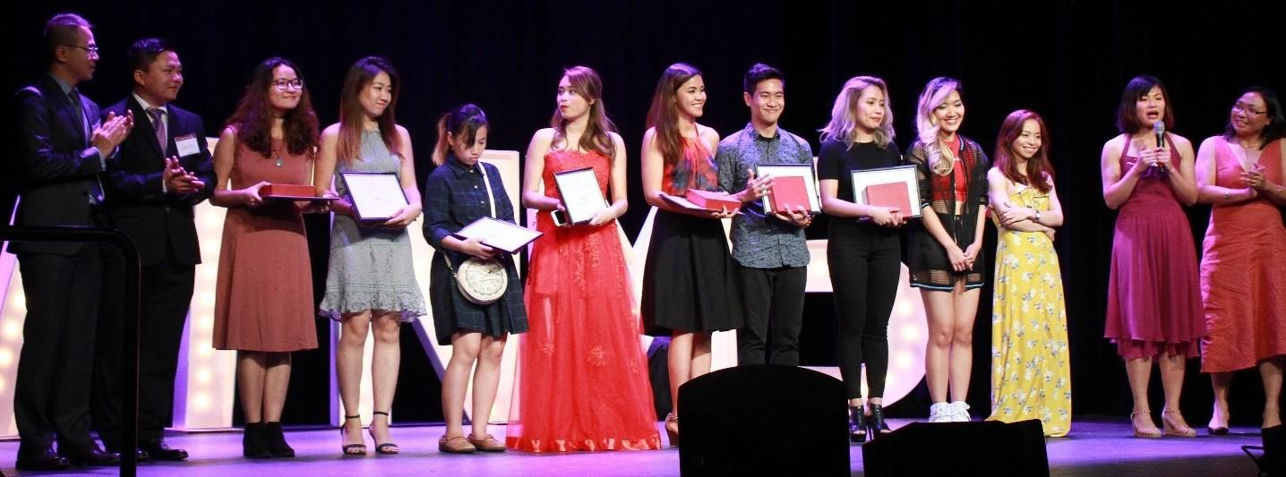 Một năm thắng lợi của Du học sinh Việt tại Mỹ với nhiều hoạt động ý nghĩa - Ảnh 13.