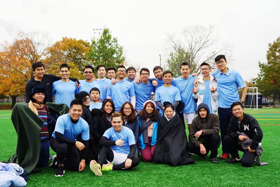 Một năm thắng lợi của Du học sinh Việt tại Mỹ với nhiều hoạt động ý nghĩa - Ảnh 14.
