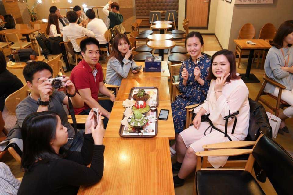 Không đâu như du học sinh Việt tại Hàn, cả nước rủ nhau cùng đón năm mới - Ảnh 9.