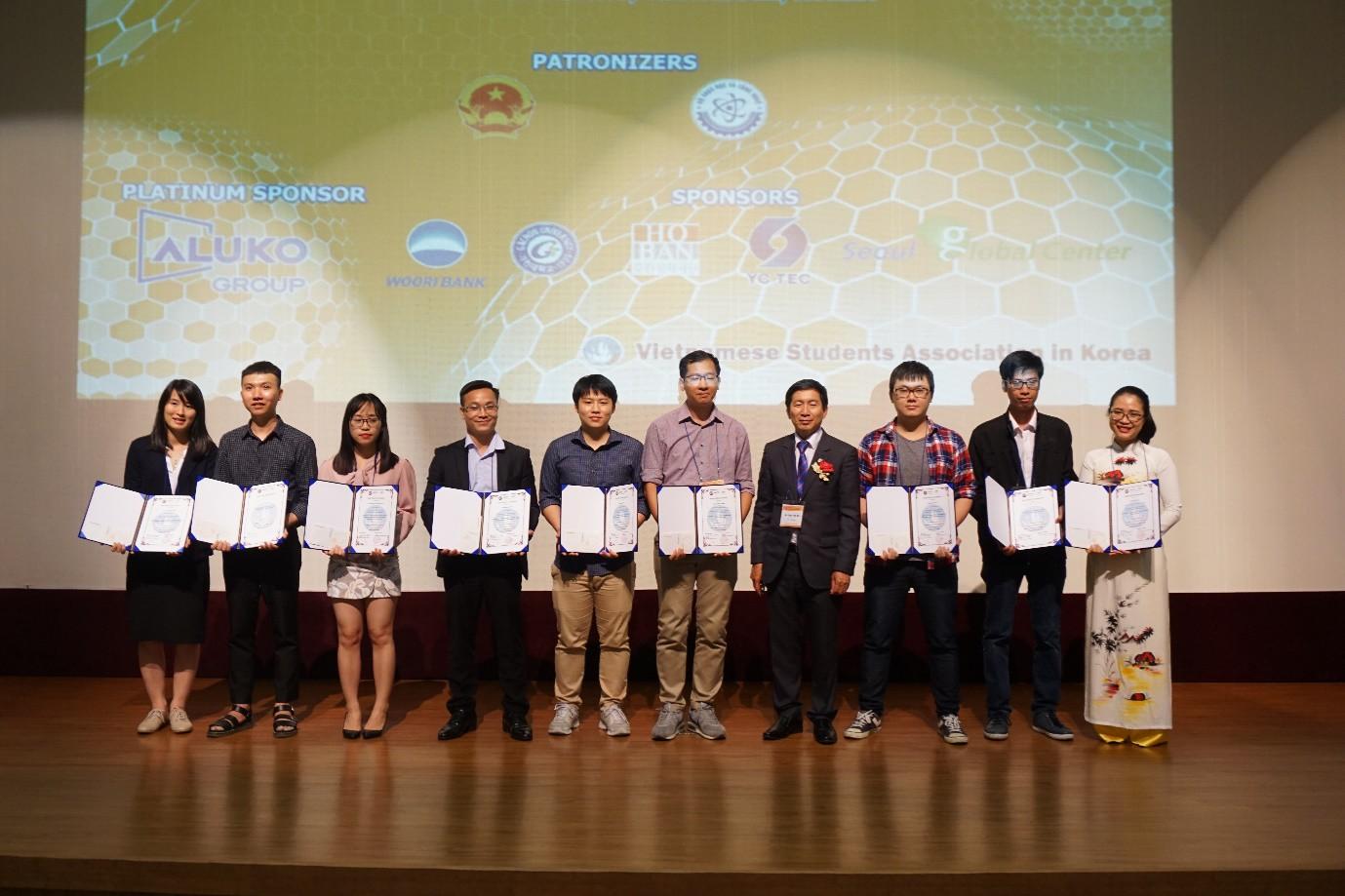 Nhìn lại một năm cực chất của Du học sinh Việt tại Hàn Quốc - Ảnh 3.