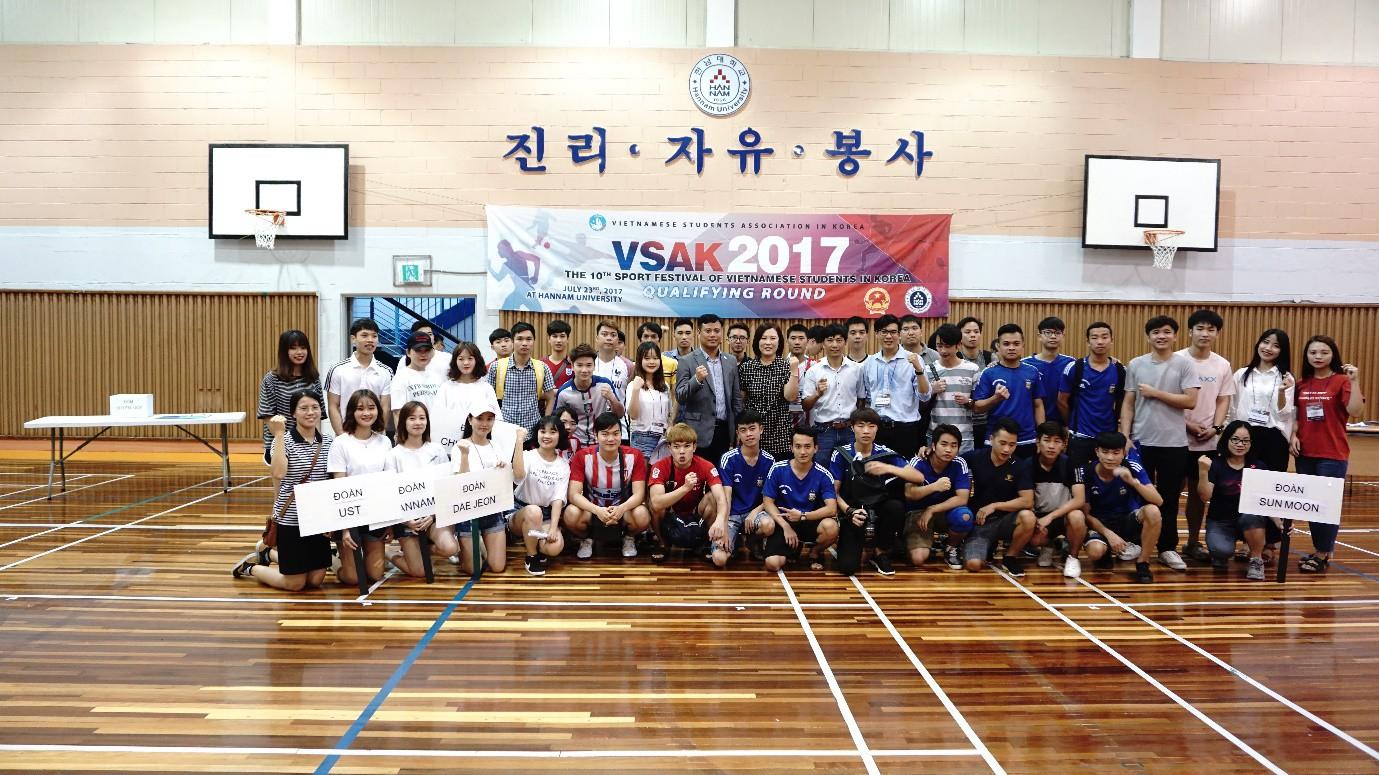Nhìn lại một năm cực chất của Du học sinh Việt tại Hàn Quốc - Ảnh 5.