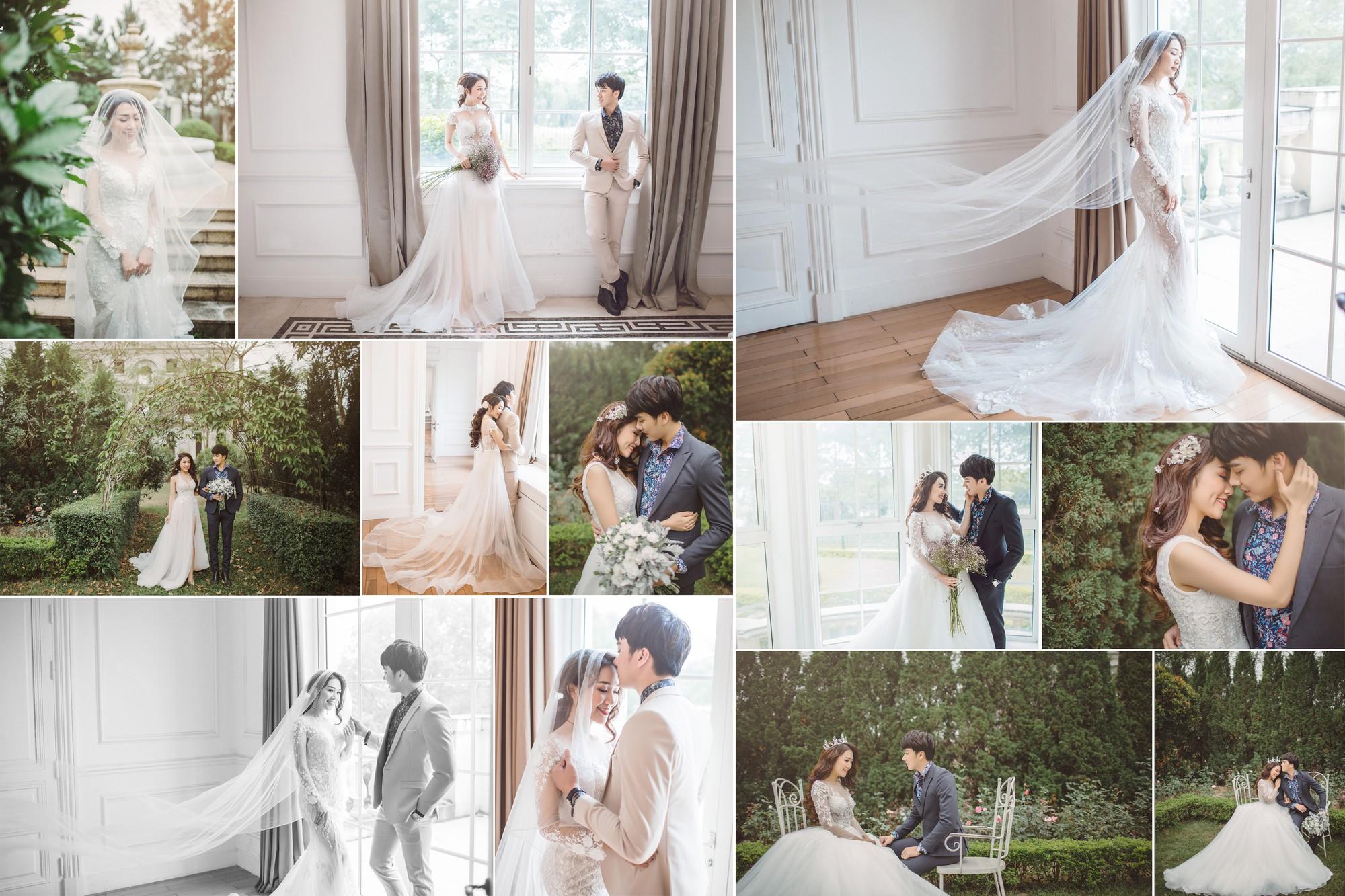 Top 3 studio chụp ảnh cưới đẹp theo phong cách street life tại Hà Nội - Ảnh 7.